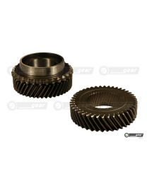Audi A2 085 Gearbox 4th Gear Pair 42/45 (0.93) Ratio