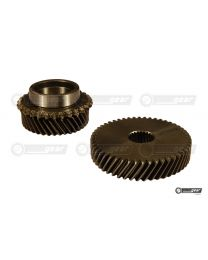 Audi A2 085 Gearbox 5th Gear Pair 37/50 (0.74) Ratio