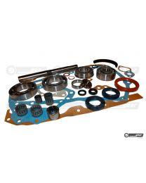 Austin Mini Classic 4 Synchro 2 Step (A) Gearbox Bearing Rebuild Repair Kit
