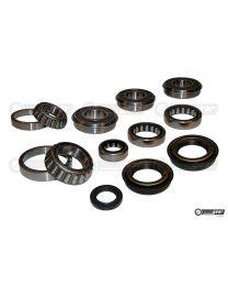 BMW Mini Cooper S R50/53 Getrag GS6-85BG Gearbox Bearing Rebuild Kit