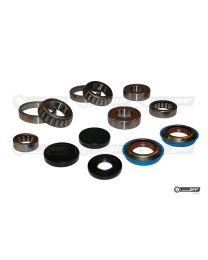 BMW Mini Cooper R50/53 Getrag GS5-52BG Gearbox Bearing Rebuild Kit