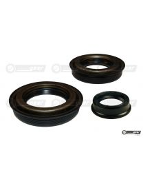 BMW Mini One R50/53 Midland MA Gearbox Oil Seal Set