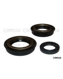 BMW Mini Cooper S Cabrio R50/53 Getrag GS6-85BG Gearbox Oil Seal Set