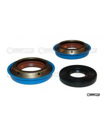 BMW Mini One Cabrio R52 Getrag GS5-52BG Gearbox Oil Seal Set