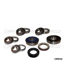 Fiat Ducato MG5T Gearbox Bearing Rebuild Kit