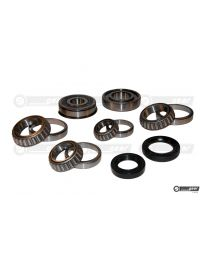 Fiat Ducato ML5T Gearbox Bearing Rebuild Kit