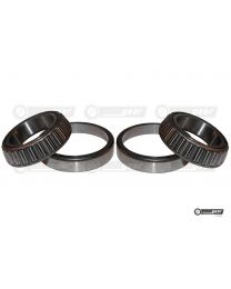 Fiat Ducato MG5T Gearbox Differential Bearing Set