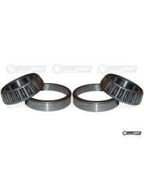 Fiat Punto C510 Gearbox Differential Carrier Bearing Set