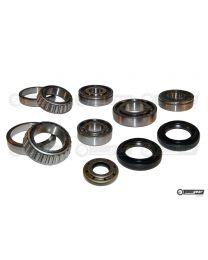 Fiat Punto C514 Gearbox Bearing Rebuild Kit