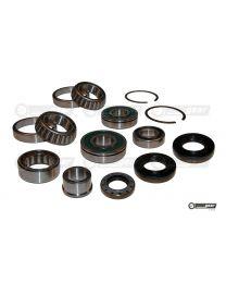 Fiat Stilo C510 Gearbox Bearing Rebuild Kit