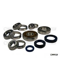 Fiat Ulysse BE4 Gearbox Bearing Rebuild Kit
