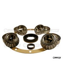 Ford Capri Atlas Salisbury Axle Differential Bearing Rebuild Kit