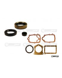 Ford Capri Type 9 Gearbox Gasket and Oil Seal Set
