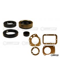 Ford Cortina 1600 Type 3 Gearbox Gasket and Oil Seal Set
