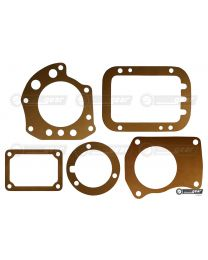 Ford Cortina 2000E Bullet Gearbox Gasket Set