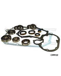 Ford Escort BC Gearbox Bearing Rebuild Kit Standard (Early)