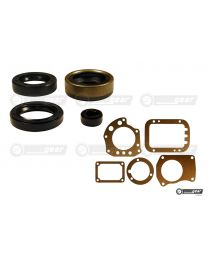Ford Escort 2000E Bullet Gearbox Gasket and Oil Seal Set