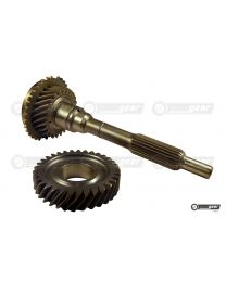 Ford Escort MT75 Gearbox Input Shaft with 4th Gear