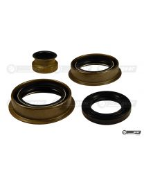 Ford Escort MTX75 Gearbox Oil Seal Set