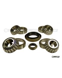 Ford Explorer Axle Differential Bearing Rebuild Kit