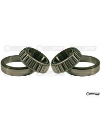 Ford Fiesta BC Gearbox Differential Bearing Set (Early)