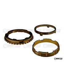 Ford Fiesta IB5 Gearbox 3 Part 1st/2nd Gear Synchro Ring
