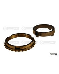 Ford Fiesta IB5 Gearbox 2 Part 3rd Gear Synchro Ring