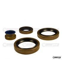 Ford Focus IB5 Gearbox Oil Seal Set (Standard)