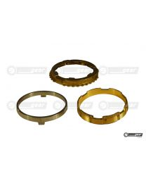 Ford Focus MTX75 Gearbox 3 Part 1st/2nd Gear Synchro Ring
