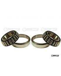 Ford Focus MTX75 Gearbox Differential Bearing Set