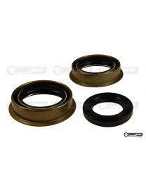 Ford Focus MTX75 Gearbox Oil Seal Set