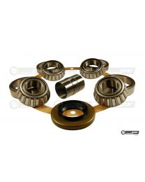 Ford Lotus Cortina English Banjo Axle Differential Bearing Rebuild Kit
