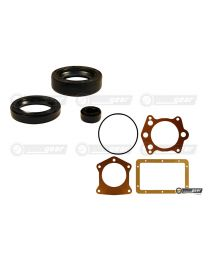 Ford Lotus Cortina Type E Rocket Gearbox Gasket and Oil Seal Set