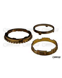 Ford Puma IB5 Gearbox 3 Part 1st/2nd Gear Synchro Ring