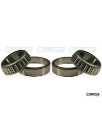 Ford Cortina 1600 Axle Differential Carrier Bearing Set