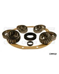 Ford Transit 51/53/54 SW TW Axle Differential Bearing Rebuild Kit