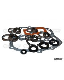 Land Rover Defender LT77 Gearbox Bearing Rebuild Kit Suffix F to H