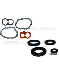 Land Rover Defender LT77 Gearbox Gasket and Oil Seal Set