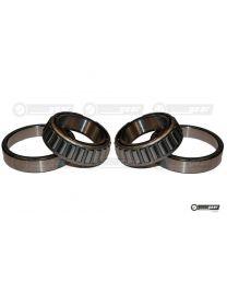 Land Rover Freelander Axle Differential Carrier Bearing Set