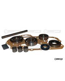 MG MGB MGC 3 Synchro Non Overdrive Gearbox 3 Hole Bearing Rebuild Repair Kit