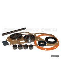 MG MGB MGC 3 Synchro Overdrive Gearbox 4 Hole Bearing Rebuild Repair Kit