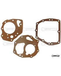 MG MGB MGC 3 Synchro Non Overdrive Gearbox Gasket Set