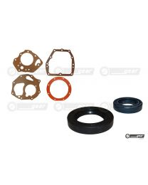MG MGB MGC 3 Synchro Overdrive Gearbox Gasket and Oil Seal Set