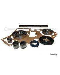 MG MGB MGC 4 Synchro Non Overdrive Gearbox Bearing Rebuild Repair Kit