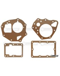 MG MGB MGC 4 Synchro Non Overdrive Gearbox Gasket Set