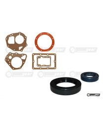 MG MGB MGC 4 Synchro Overdrive Gearbox Gasket and Oil Seal Set