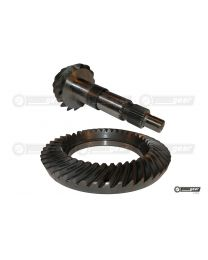MG MGB MGC Axle Differential V8 Crown Wheel and Pinion (3.07:1) Ratio