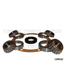 Morris Ital 1300 1700 Axle Differential Bearing Rebuild Kit