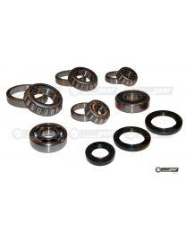 Nissan Almera RS5F30 Gearbox Bearing Rebuild Kit