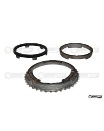 Nissan Primstar PF6 Gearbox 3 Part 3rd Gear Synchro Ring Set